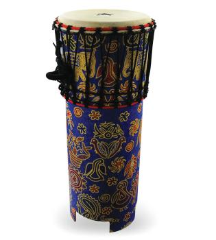 Tribal Series Junior Ngoma (Blue Elephant Design) (HL-00755827)