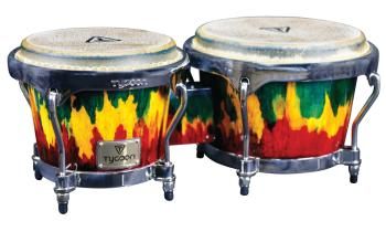 Master Palette Series Bongos: 7 inch. & 8-1/2 inch. (HL-00288779)