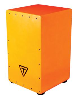 Bold Series Cajon Pack (Orange) (HL-00288782)