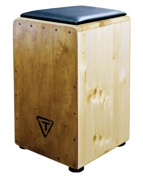 Intercontinental Series Finnish Pine Cajon (HL-00288808)