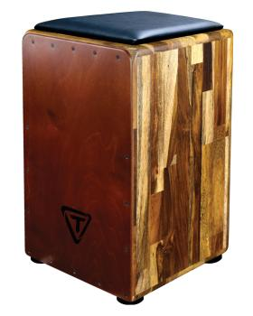 Intercontinental Series Wenge Cajon (HL-00288809)