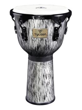 Supremo Select Kinetic Steel Series Djembe (12 inch.) (HL-00288839)