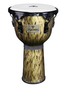 Supremo Select Kinetic Gold Series Djembe (12 inch.) (HL-00288840)