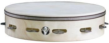Jingled Frame Drum (14 inch.) (HL-00288848)