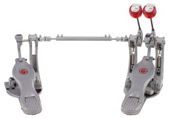 G Class Direct Drive Double Pedal (HL-00288612)