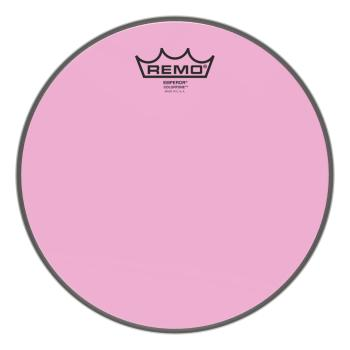 Emperor® Colortone(TM) Pink Drumhead: Tom Batter 10 inch. Model (HL-03701750)
