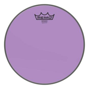 Emperor® Colortone(TM) Purple Drumhead: Tom Batter 10 inch. Model (HL-03701751)