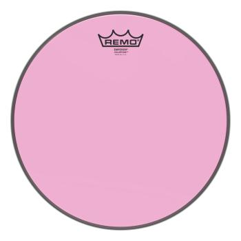 Emperor® Colortone(TM) Pink Drumhead: Tom Batter 12 inch. Model (HL-03701752)