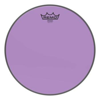 Emperor® Colortone(TM) Purple Drumhead: Tom Batter 12 inch. Model (HL-03701753)