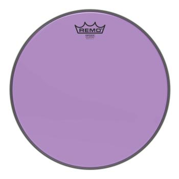 Emperor® Colortone(TM) Purple Drumhead: Tom Batter 13 inch. Model (HL-03701755)