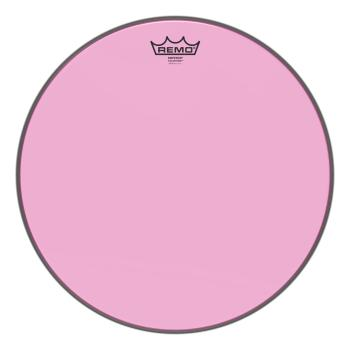 Emperor® Colortone(TM) Pink Drumhead: Tom Batter 16 inch. Model (HL-03701760)