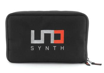 UNO Synth Travel Case (HL-00292505)