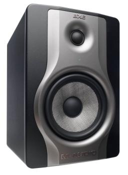 BX6 Carbon: Premier Bi-Amplified Studio Monitor (MA-00128712)