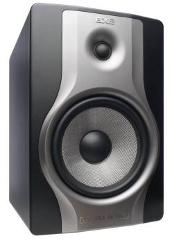 BX8 Carbon: Premier Bi-Amplified Studio Monitor (MA-00128713)