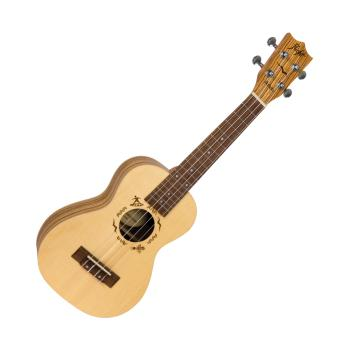 Flight DUC525 SP/ZEB Concert Ukulele (HL-03715015)