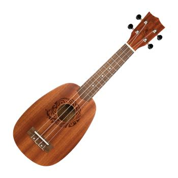 Flight NUP310 Pineapple Soprano Ukulele (HL-03715048)