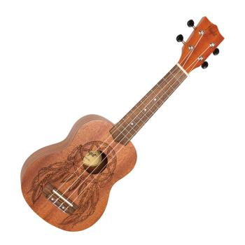 Flight NUS350 Dreamcatcher Soprano Ukulele (HL-03715050)