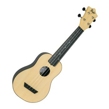 Flight TUS35 Natural Travel Soprano Ukulele (HL-03715063)