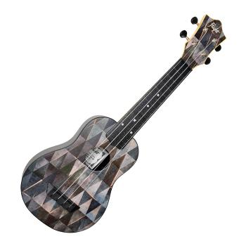 Flight TUS40 Arcana Travel Soprano Ukulele (HL-03715068)