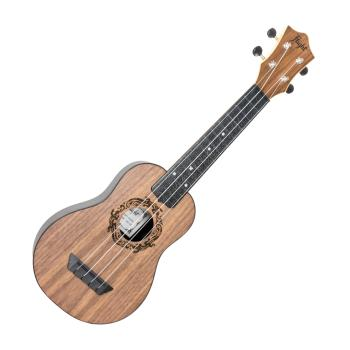 Flight TUS50 Salamander Travel Soprano Ukulele (HL-03715071)