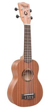 Kahua Mahogany Ukulele (21 inch.) (HL-00129167)