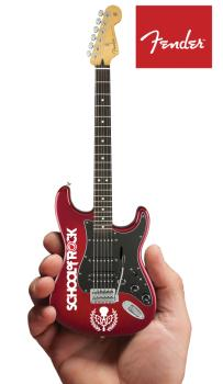 School of Rock Fender(TM) Special Edition Standard Stratocaster(TM) Ca (HL-00298835)