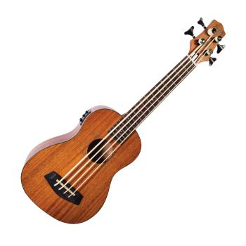Electro-Acoustic Bass Ukulele: DU-Bass Series - Model DUBS (HL-03715000)