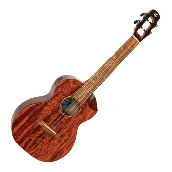 Mustang Electro-Acoustic Tenor Ukulele (Royal Series) (HL-03715044)