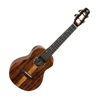 Spirit Electro-Acoustic Concert Ukulele (Royal Series) (HL-03715056)