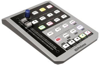 FaderPort (USB DAW Controller) (PR-00125084)