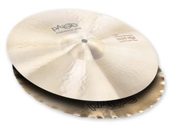 Formula 602 Classic Sounds Sound Edge Hi-Hat Bottom (14-inches) (HL-03710140)