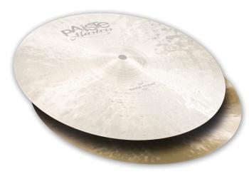 Masters Dark Hi-Hat Bottom (15-inches) (HL-03710664)