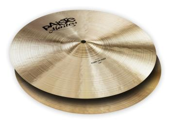 Masters Thin Hi-Hat (16-inches) (HL-03710667)
