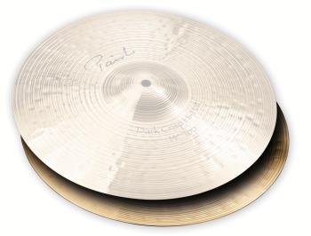 Signature Dark Crisp Hi-Hat Bottom (14-inch) (HL-03710579)