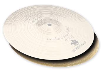 Signature Combo Crisp Hi-Hat Bottom (12-inches) (HL-03710582)