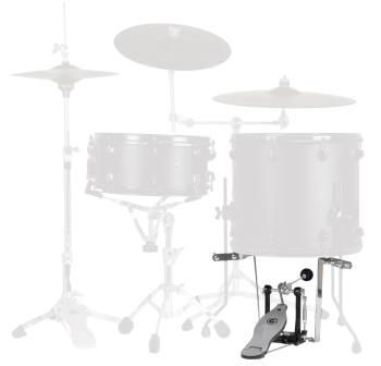 Floor Tom Cocktail Conversion Kit (Model SC-GFTCCK) (HL-00291059)