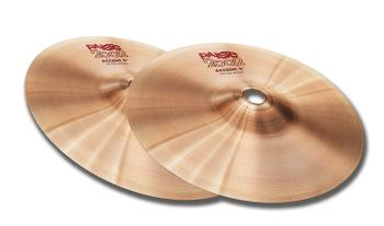 08 2002 Accent Cymbal (HL-03710228)