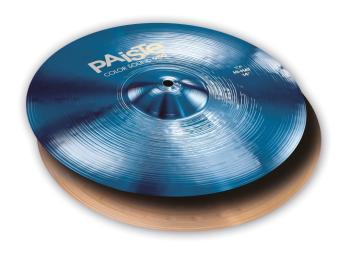 14 900 Cs Blue Hi-hat (HL-03710508)