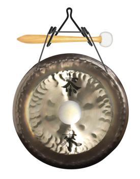07 Deco Gong Set Wall Hanger (HL-03710694)