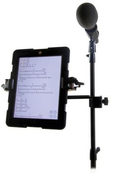 MANOS-SMC Side Mount Combo Pack: Universal Tablet Mount with 8 inch. E (AI-00131411)