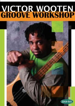 Victor Wooten Groove Workshop (2-DVD Set) (HL-00320804)