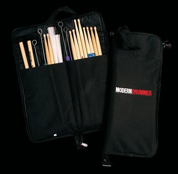Modern Drummer Stick Bag (HL-00356665)