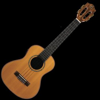 Diana Tenor Electro-Acoustic Ukulele: Princess Series with Soundwave P (HL-00339742)