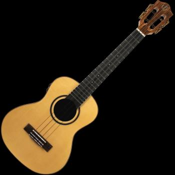 Sophia Tenor Electro-Acoustic Ukulele: Princess Series with Soundwave  (HL-00339743)