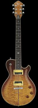 Patriot Instinct Bold - Custom Collection Scorched Electric Guitar (HL-00347993)