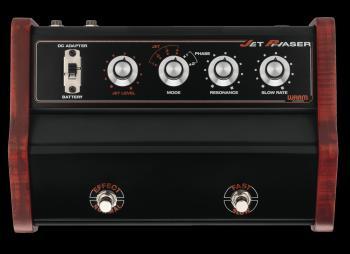 Jet Phaser Guitar Pedal (Model WA-JP) (HL-00354921)