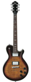 Patriot Decree Carmel Burst Electric Guitar (HL-00347992)