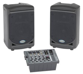 Expedition XP150 (150-Watt Portable PA) (SA-00140062)