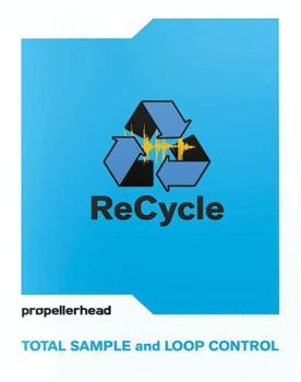 Recycle 2.2: Total Sample and Loop Control Professional Edition (PO-00113138)