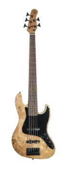 Custom Collection Element 5R Burl Electric Bass (HL-00348024)